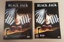 BLACK JACK - ANIME MANGA