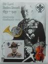 Skauting Baden-Powell bl, Gwinea 2003 CZYSTY #M214