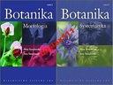 Botanika Tom 1+Tom 2 Szweykowska, Szweykowski PWN