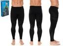 BRUBECK DRY L # Męskie Spodnie Termoaktywne #HIT