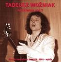 TADEUSZ WOŹNIAK Muzyka teatralna z lat 1975-81