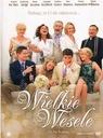 WIELKIE WESELE [DVD] ROBERT DE NIRO