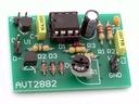 AVT2882 Sterownik neonów głośnikowych