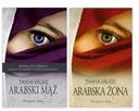 Arabska żona + Arabski mąż Tanya Valko