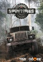 SPINTIRES - PL - STEAM - KEY - 24/7 - AUTOMAT