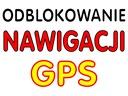 Nawigacja GPS Nokia 500 PD-14 Nowe ODBLOKOWANIE