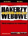 Hakerzy Aplikacje webowe. Joel Scambray Mike Shema