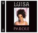 Luisa - Parole MAXI CD Limited Edition