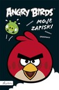 ANGRY BIRDS. MEINE NOTES/SUPERNOTES-30%
