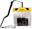 Torba wodoodporna na aparat DP-65C 15x3x5cm