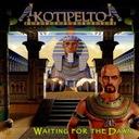 KOTIPELTO - WAITING FOR THE DAWN - DIGIPACK - 2002