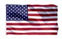 FLAGA FLAGI USA AMERYKA AMERYKI 90x150 cm STANY