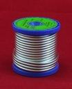 Cyna do instalacji Cu.Drut Sn97Cu3 - 2,5mm -250 g.
