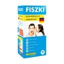 FISZKI - niemiecki - Konwersacje (A2-B2)