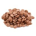 Czekolada Callebaut 823 MLECZNA do pralin 1kg Kod producenta 823-E1-U68
