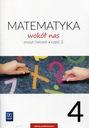 Matematyka wokół nas Klasa 4 Zeszyt ćwiczeń Cz. 2