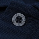 Koszulka Polo PIERRE CARDIN 100% Bawełna tu S Marka Pierre Cardin