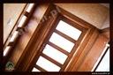 Drzwi drewniane sosnowe dębowe jesionowe na wymiar Szerokość drzwi 90 cm