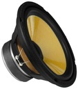 Głośnik niskotonowy 100WRMS, 8Ω SPH-250KE Monacor