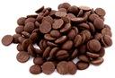 Czekolada DESEROWA Callebaut do fontann 2,5kg Rodzaj deserowa