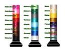 Polar z haftem Logo Firma HAFT premium 340 reklama Rękaw długi rękaw