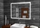 зеркало подсветка LED NE 50x60 см
