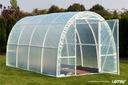 Туннель Фолиевой садовый Теплица 4х2,2 пленка 4 -sez