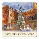 MAGNETKA (397) Włochy Bolonia Neptun