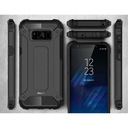 Etui Pancerne DIRECT do Samsung Galaxy S8 Plus Kolor czarny