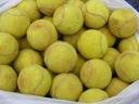 Markowe piłeczki tenisowe - używane cena za 12 szt Marka Wilson