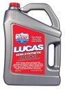 LUCAS OIL - olej półsyntetyczny 10W40 - 5L - USA