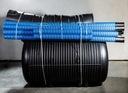 Przydomowa oczyszczalnia ścieków do 4 os.1800L Rodzaj szamba plastikowe