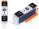 10x NOWE TUSZE DO DRUKARKI CANON PIXMA MG 5750 XL Oznaczenie producenta 570k571