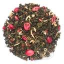 Время на Чай Клубника Дыня чай Улун 50г