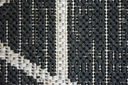 DYWAN SIZAL TARAS OUTDOOR 60x110 TRÓJKĄTY #DEV782 Grubość 6 mm