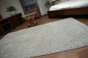 DYWAN SHAGGY 300x300 szary 5cm jednolity @65628 Szerokość 300 cm