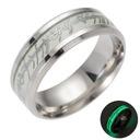 Pierścień Władca Pierścieni Lord Rings ŚWIECĄCY sr