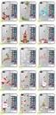 Świąteczne Etui do iPhone 7 Plus Renifer Mikołaj Kod producenta 011025