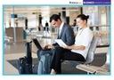 VOCAbite Business Photo Cards - karty konwersacji Okładka twarda