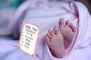 карты для фото - ФОТО CARDS - первый Год жизни