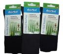 Skarpety zdrowotne bezuciskowe deomed bambus 43-46