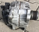 ALTERNATOR AUDI A3 A1 1,4TFSI 1,6FSI OCTAVIA RAPID Producent części Brisk