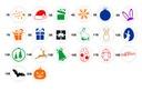 PIECZĄTKI GRAFICZNE DLA DZIECI szkoła logo PREZENT Materiał Plastik