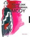 Podręcznik ilustrowania mody moda projektowanie