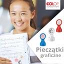 PIECZĄTKI GRAFICZNE DLA DZIECI szkoła logo PREZENT Płeć Chłopcy Dziewczynki