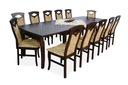ada-meble Z-34 stół100x160/400 + 12 krzeseł NOWOŚĆ