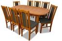 Stół i krzesła/zestaw/ tanio/nowe/ TRANSPORT 0 zł