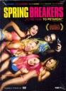 Spring Breakers. (James Franco, Selena Gomez). DVD