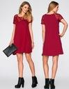Czerwone Sukienki Niska cena na Allegro.pl