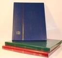 Кластер для марок Basic A4 16 страниц - Leuchtturm доставка товаров из Польши и Allegro на русском